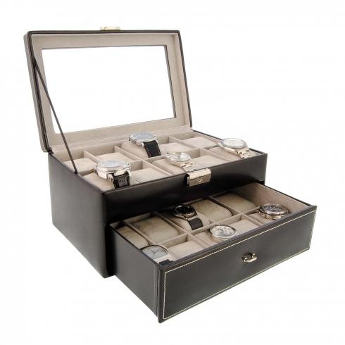 http://cache1.paulaalonso.es/1206-48799-thickbox/estuche-20-relojes-piel-negra-marron.jpg