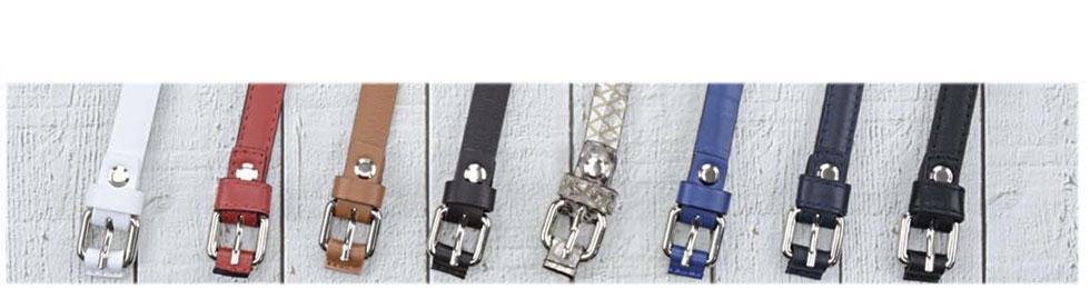 Cinturones Mujer