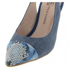 451763c9 Zapatos Mujer - Zapatos de Tacon, Manoletinas… - Paula Alonso ...