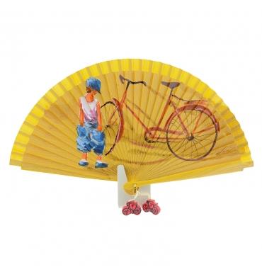 https://cache2.paulaalonso.es/10802-106070-thickbox_default/abanico-vintage-amarillo-nino-y-biciclera-marron.jpg