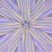 Paraguas manual rayas Devota y Lomba 114474