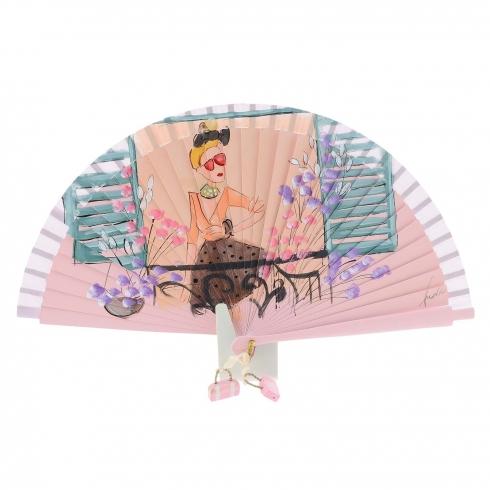 https://cache2.paulaalonso.es/11859-114695-thickbox/abanico-dama-asomada-a-balcon-vintage-rosa.jpg