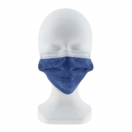 Pack 10 mascarillas quirúrgicas Tip IIR azules