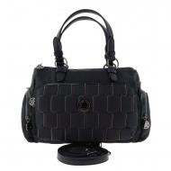Bolso negro Caminatta W7403 Casa Blanca