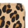 Billetero tarjetero piel leopardo 51459