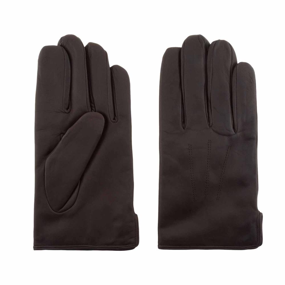 Guantes piel para hombre tienda guantes online compra for Guantes de piel madrid