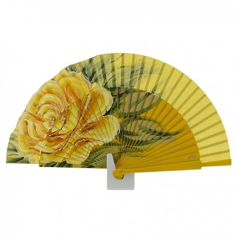 https://cache2.paulaalonso.es/9370-94034-thickbox/abanico-diseno-madera-amarilla-con-flor.jpg
