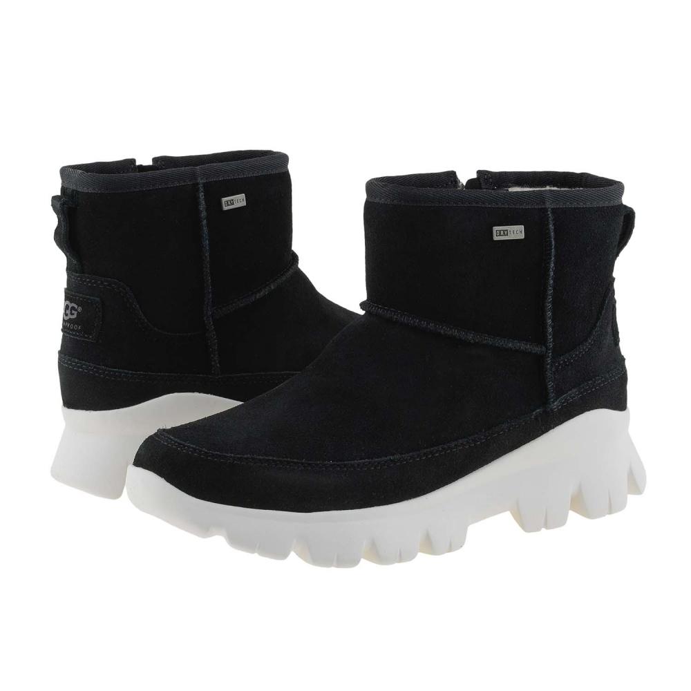 65f7252e234 Botines piel 1095541 Palomar Sneaker UGG - Paula Alonso - Tienda online